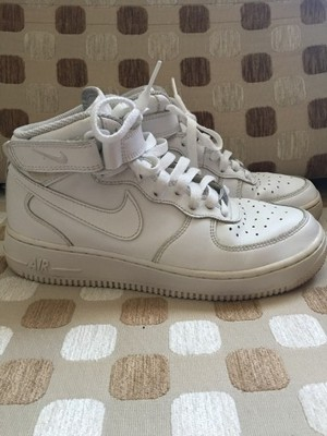 Buty NIKE AIR FORCE 1 MID Roz.38.5
