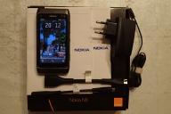 Nokia N8 z polskiego salonu bez simlock-a