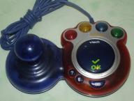 VTECH V SMILE JOYSTICK DO KONSOLI
