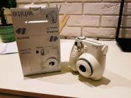 Aparat Fuji Instax mini 7s + gratisy :)