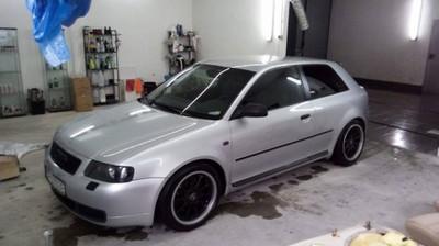 Audi S3 8l 270hp Okazja 6925268084 Oficjalne Archiwum Allegro