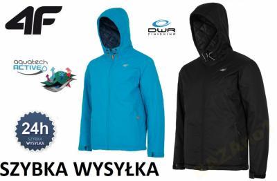 Kurtka narciarska męska KUMN014 4F
