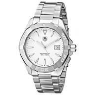 Męski zegarek TAG HEUER WAY1111.BA0928
