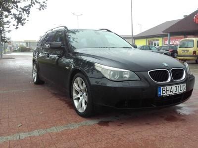 BMW e61 530D 2004rok stan BDB!!