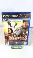 GRA PS2 TOM CLANCY RAINBOW SIX3 ANG