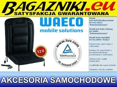 mata grzewcza waeco mh40s 12v dc podgrzewany fotel. Black Bedroom Furniture Sets. Home Design Ideas