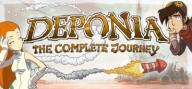 DEPONIA The Complete Journey (PL) | STEAM KEY 24/7