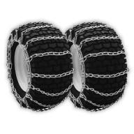 Peerless łańcuchy śnieżne do odśnieżarki 20x8x8