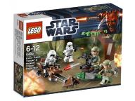 LEGO 9489 Star Wars Endor Rebel Trooper