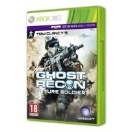 TOM CLANCY'S GHOST RECON FUTURE SOLDIER XBOX360
