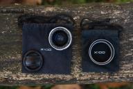 Fujifilm WCL-X100 - Konwerter 28mm + LH-X100