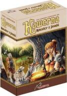 Kawerna: Rolnicy z Jaskiń LACERTA / gra PROMOCJA