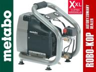 METABO POWER 150 sprężarka bezolejowa kompresor 3L