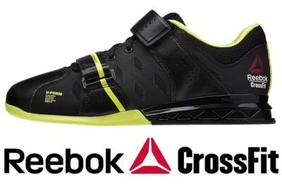 Buty Reebok Crossfit Lifter Plus