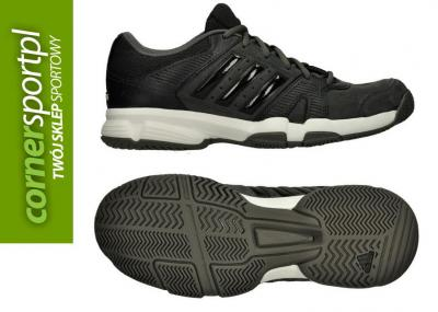 Buty Adidas BARRACKS F10 czarne M18038 42