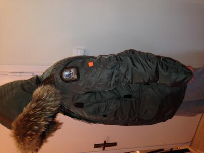 parajumpers Right Hand męska