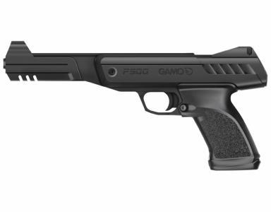OKAZJA Pistolet pneumatyczny Gamo P900 4,5 ZESTAW
