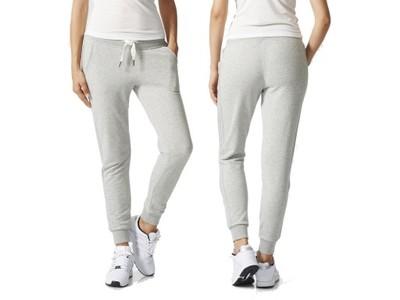 Spodnie Adidas Slim Tp Cuffed AB2433