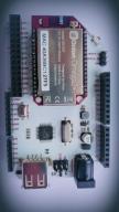 ONION Omega 2 + WiFi SD & Arduino Dock FV GW