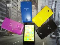 Smartphone telefon Vertis 4012 YOU 4 GWARANCJA !