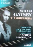 Wielki Gatsby z angielskim Doskonal swój angielski