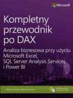 Kompletny przewodnik po DAX. Analiza biznesowa prz