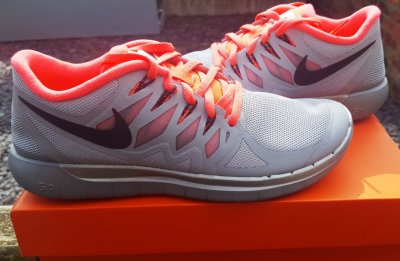 newest collection 5be60 3ef0b BUTY NIKE FREE 5.0 FLASH (6099469853)