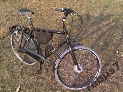 Rower TREK San Francisko Prawie jak NOWY OKAZJA!!