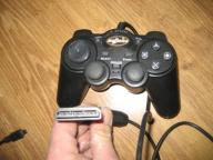 Pad do PS2  Double Shock 2