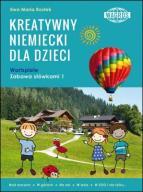 Kreatywny niemiecki dla dzieci. Wortspiele 24h