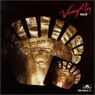 VANGELIS - mask 1985 _CD