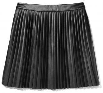 Spódnica plisowana Mohito Nowa eko skóra r.38
