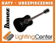 Ibanez PF15 BK - gitara akustyczna + GW + FV