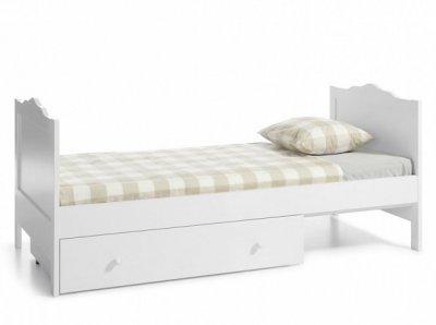 łóżko T06 Cindi Meble Bydgoskie Pokój Młodzieżowy