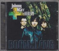 Johnny Marr + The Healers : Boomslang