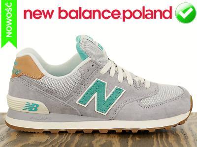 buty new balance 574 damskie allegro