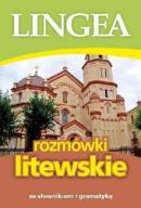 ROZMÓWKI LITEWSKIE +SŁOWNIK GRAMATYKA 2014 Gdańsk