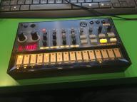 Korg Volca Beats (z ulepszonym werblem) Snare Mod