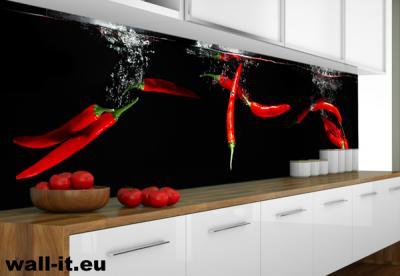Fototapeta Laminowana Fototapety Do Kuchni Wybór 6333301197