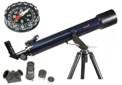 Levenhuk teleskop strike ng akcesoria h