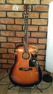 Gitara akustyczna  Fender