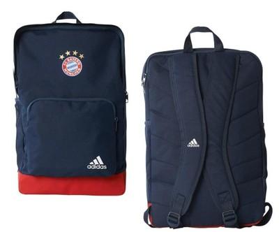 0f3b121e9a50f Plecak adidas FC Bayern Monachium BP- KOSZALIN - 6834925790 ...