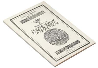 Tczewski skarb monet srebrnych z początku XVIII w.