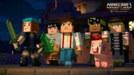 Minecraft: Story Mode [PC] KLUCZ STEAM