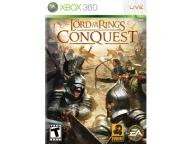 The lords of the Rings Conquest X360 XBOX 360