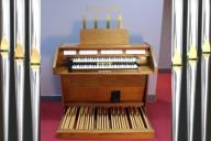 JOHANNUS OPUS 220 organy kościelne raty