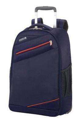 Plecak na 2kołach AT by Samsonite Pikes Peak 17''
