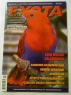 NOWA EXOTA wszystkie numery 2011r - 6 gazet