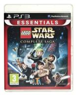 Gra Ps3 Lego Star Wars The Complete
