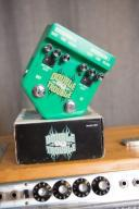 Visual Sound Double Trouble (TS-808 Tube Screamer)